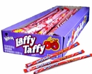 Laffy Taffy Rope 24ct - Cherry