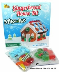 Lay The Foundation For A Gingerbread House Kits Contest Fundraiser