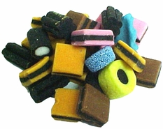 Licorice Mix Allsorts 21oz