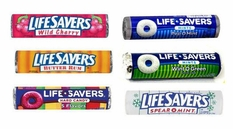 Life Savers Mints 20ct - Choose Your Flavor