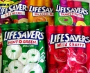 Life Savers Singles 6.25oz Bag Assorted Flavors