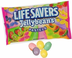 Lifesaver Pastel Jelly Beans 14oz Bag