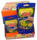 Lightning Bug Gummi Candy 12ct