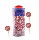 Lotta Lollies Blackcurrant 150 Count