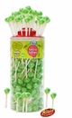 Lotta Lollies Green Apple 150 Count
