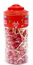 Lotta Lollies Red Cherry Lollipops 150 Count