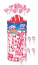 Lotta Lollies Straw/Cream Pink & White 150 Count