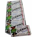 Ludens Cough Drops 20ct - Honey/Licorice