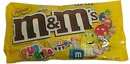M&M Peanut Snack Size Candy 11.23oz Bag (14ct)