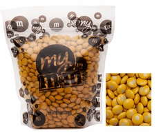 M&M's Gold 2lb Bag
