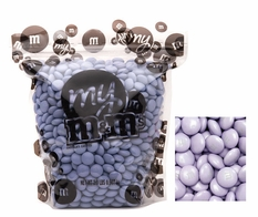 M&M's Light Purple 2lb bag