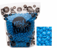 M&M's Medium Blue 2lb Bag