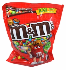 M&M's Peanut Butter XXL Bag 46oz