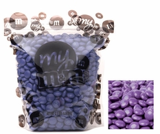 M&M's Purple 2lb Bag