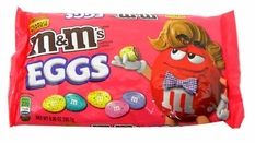 M&M'S Speckled Peanut Butter Eggs 9.9oz Bag