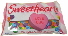 Make Your Own Valentine�s Day Card With Necco Conversation Hearts