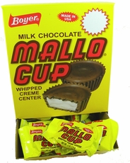 Mallo Cup Snack Size 60ct