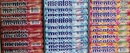 Mentos Chewy Mints Assorted Flavors 15ct