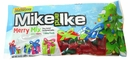Mike and Ike Merry Mix Candies 14oz Bag