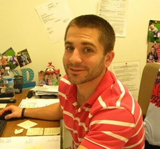 Mike Dandrea - Director of Sales