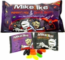 Mike & Ike Halloween Mummy/Vampire Candy 45 Count