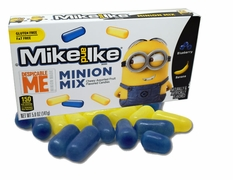 Mike & Ike Minions Mix 5oz