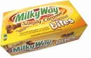 Milky Way Simply Caramel Bites 12 Count