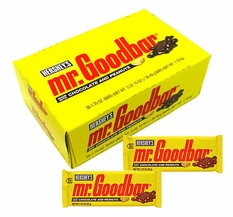 Mr Good Bar 36 Count