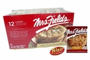 Mrs Fields White Chunk Macadamia Cookies 12 Count