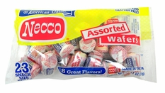 Necco Wafers 11oz Bag