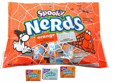 Nerds Spooky Halloween Candies 59 Count