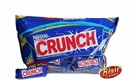 Nestle Crunch Snack Size Bars 24 Count