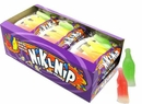 Nik L Nip  - Wax Bottles Filled With Candy Syrup 18ct