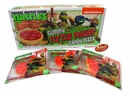 Ninja Turtles Turtle Power Gummy Pizza 2.54oz Box