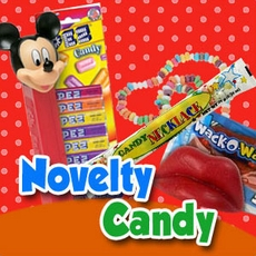 Novelty Candy