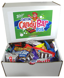 Online Candy Store Free Shipping � Does It Exist?!