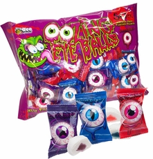 Oozing Eyeball Candy 50 Count