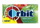 Orbit Sugar Free Gum Apple Remix 12 Count