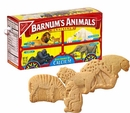 Barnum Animal Crackers 2.12oz Box