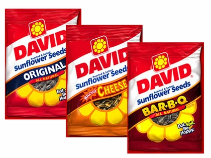 Our Top 5 Baseball Candy Picks For Making Your Baseball Game Experience A Home Run!
