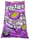 Passion Fruit Tootsie Frooties 360 Count