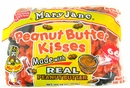 Peanut Butter Kisses 66 Count Bag