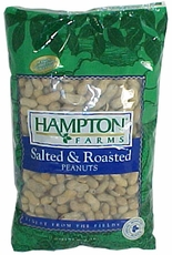 Peanuts In The Shell 5lb Bag - Roasted and Salted