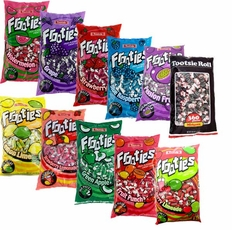 Tootsie Roll Frooties 360ct  (Choose Flavor)