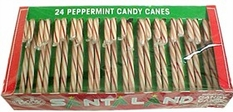 Peppermint Candy Canes Top Off Candyland Peppermint Pie