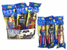 Pez  Batman Verses Superman 12 Count