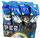 PEZ Candy With Dispenser 12ct - Golden Compass