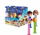 Pez Disney Junior 12 Count
