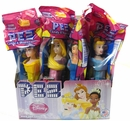 Pez Disney Princess 12ct