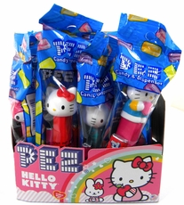Pez Hello Kitty 12ct